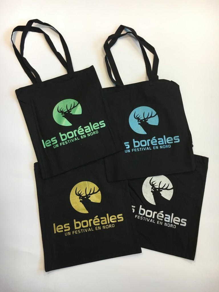sacs boréales