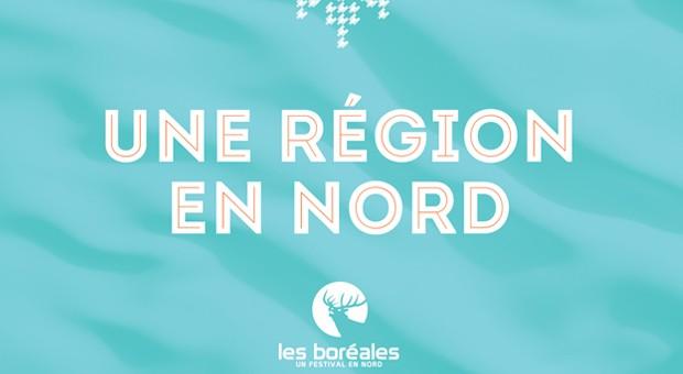 Découvrez la nouvelle version du document Région en Nord