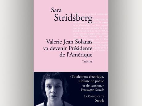 Valérie Jean Solanas