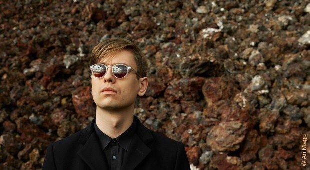 Vikingur Ólafsson en concert pour la prochaine édition du festival !