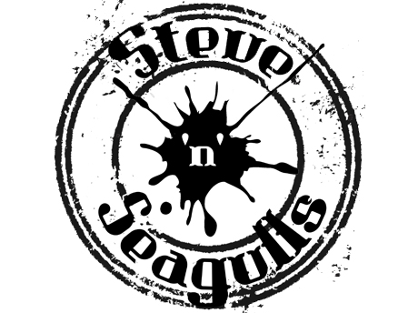 Logo_Steve'n'Seagulls