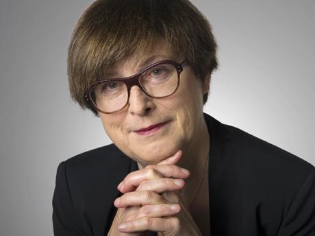 Jeanne-Marie GOLSE