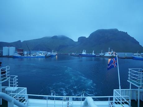 révolutions islandaises 2
