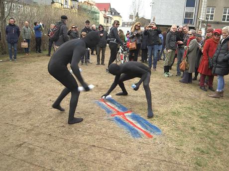 révolutions islandaises 4