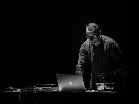 DJ Monsta © Nakama Yuta