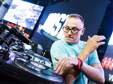 DJ Monsta_Red Bull © Uldis Cirulis
