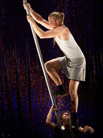 100 Circus1_Thor Hauknes