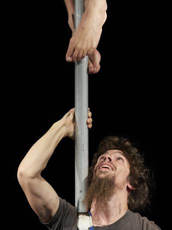 100 Circus3_Thor Hauknes