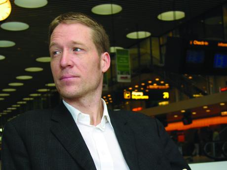 Carsten Lindholm