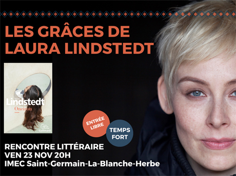 Laura Lindstedt copie