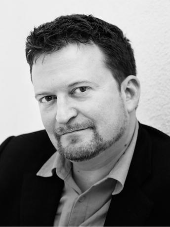 Erik Fosnes Hansen