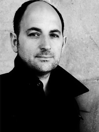 Sylvain Forge (c) Maryan Harrington_portrait