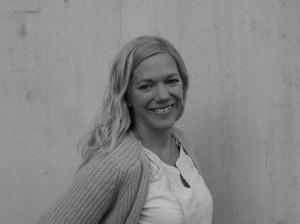 Maja Lunde ©Gyldendal