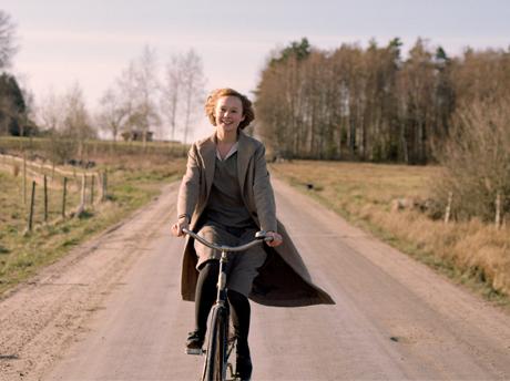 Astrid vélo
