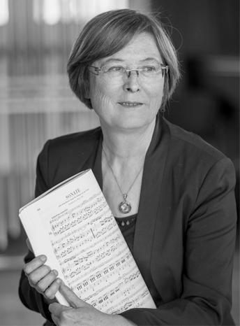 Jeanne-Marie GOLSE © Jérôme Prébois