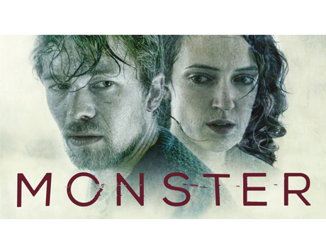 Monster web annonce