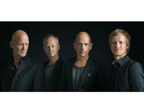 TG quartet © Hans Fredrik Asbjørnsen web