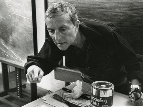 anna-eva-bergman-atelier-antibes-04-1975_archives-fondation-hartung-bergman © francois-walch