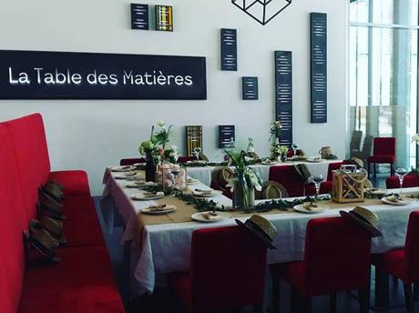 La Table des Matieres_web