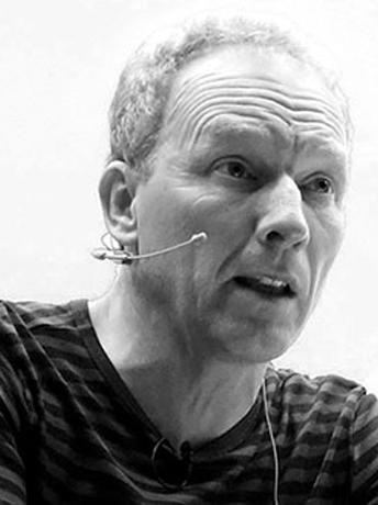 Jon kalman stefansson © Hreinn Gudlaugsson web portrait 2