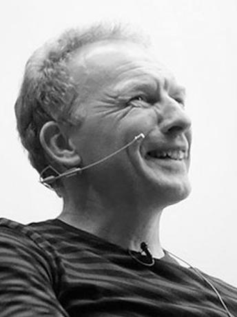 Jon kalman stefansson © Hreinn Gudlaugsson web portrait