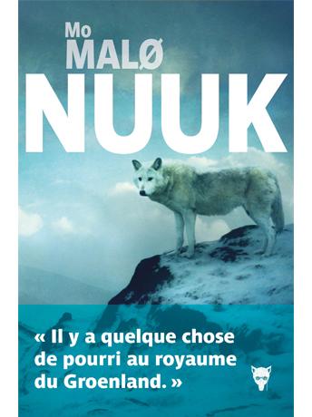 Nuuk web portrait