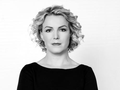 Sigridur Hagalin Bjornsdottir