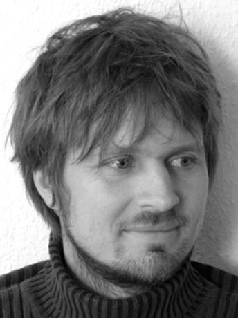 Terkel Risbjerg © DR web portrait