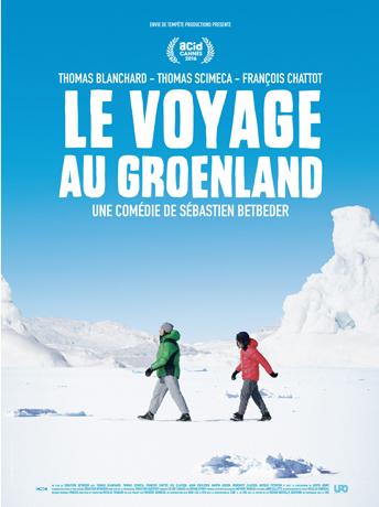 Voyage au Groenland