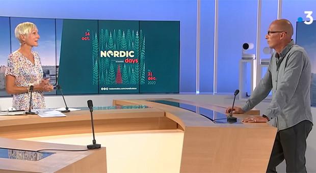 Les Nordic Days dans la presse !