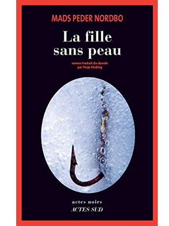 La fille sans peau © Actes Sud web portrait